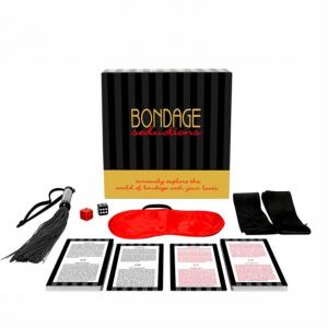 Juego-Erótico-Seducción-De-Bondage