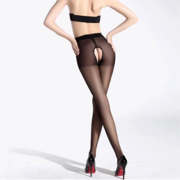 media-pantalon-en-malla-con-abertura-n2041